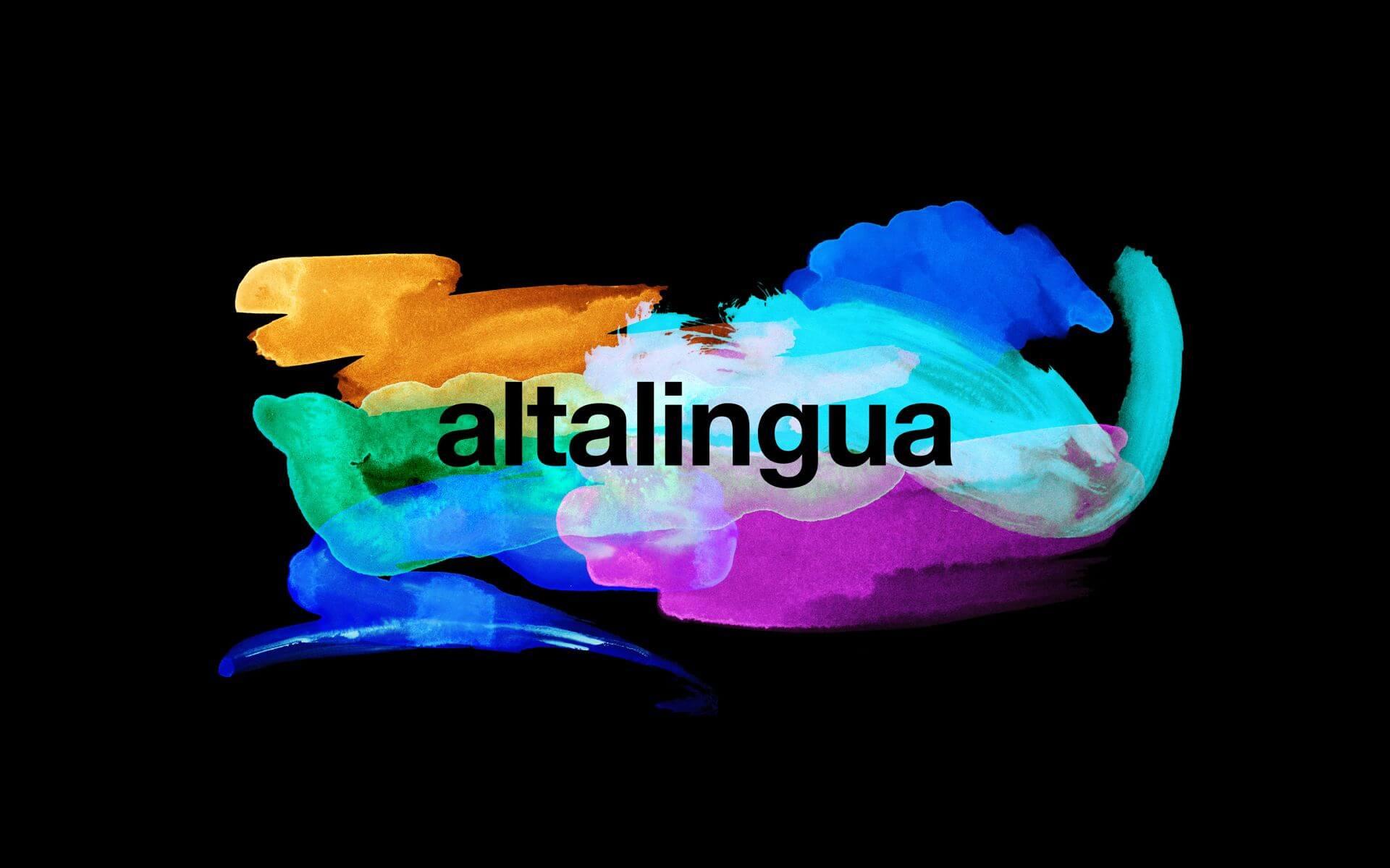 Sigla altalingua